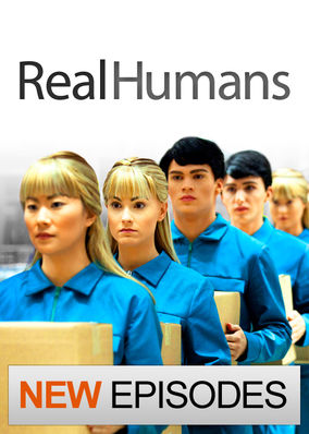 Real Humans - Season 2