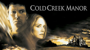 Netflix box art for Cold Creek Manor