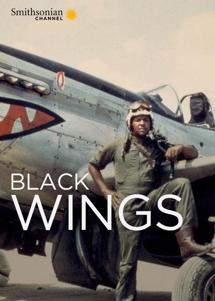 Black Wings Netflix PR (Puerto Rico)