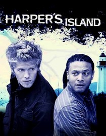 Harper's Island: The Complete Series: Sigh