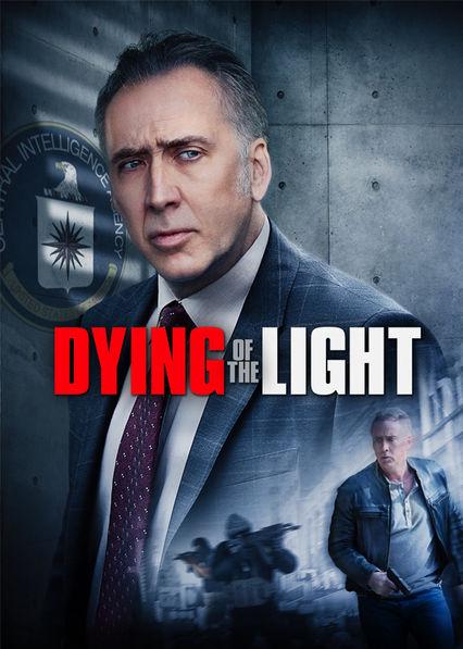 Dying of the Light Netflix UK (United Kingdom)