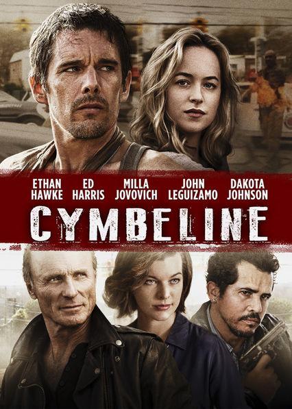 Cymbeline Netflix BR (Brazil)