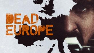 Netflix box art for Dead Europe