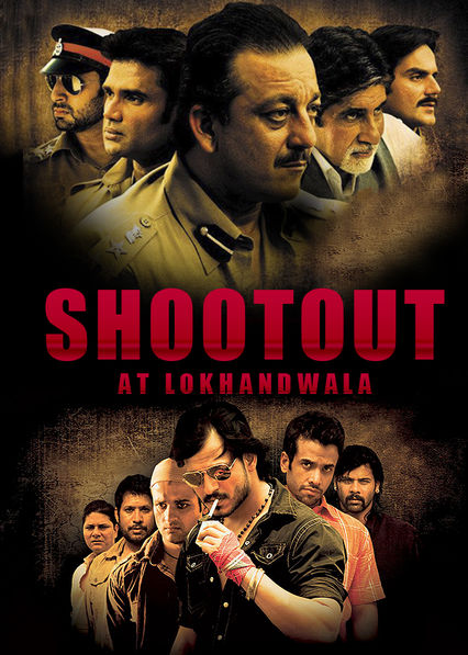 Shootout at Lokhandwala Netflix IN (India)