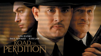 Road to Perdition (2002) on Netflix in the Netherlands