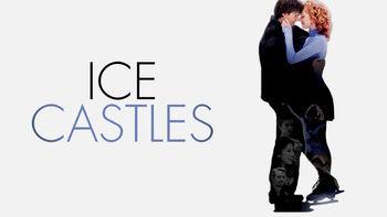 Netflix box art for Ice Castles