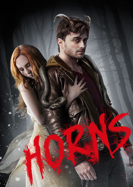 Horns Netflix BR (Brazil)