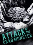 Attack of the Crab Monsters Poster