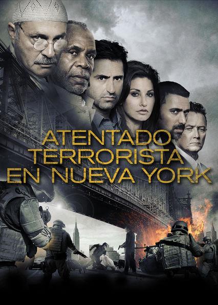 Act of Vengeance Netflix MX (Mexico)