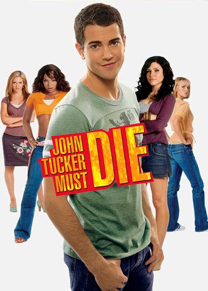 John Tucker Must Die Netflix ES (España)