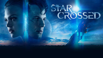 Netflix Box Art for Star-Crossed - Season 1
