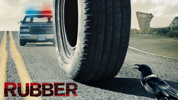 Netflix Canada: Rubber is available on Netflix for streaming