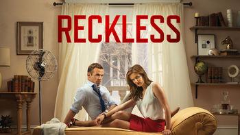 Netflix Box Art for Reckless - Season 1