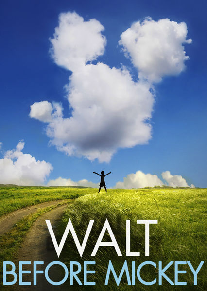 Walt Before Mickey Netflix BR (Brazil)