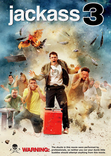 Jackass 3 Netflix ES (España)