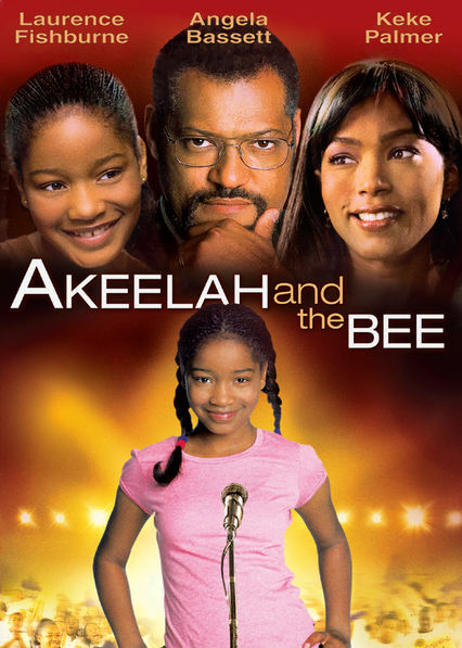 Akeelah and the Bee Netflix UK (United Kingdom)