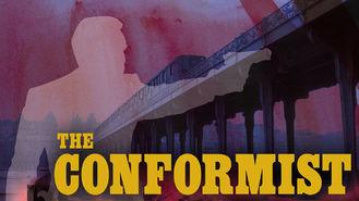 Netflix Box Art for Conformist, The