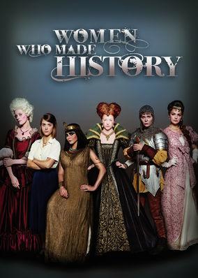 Frauen, die Geschichte machten - Season 1