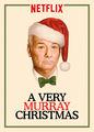 A Very Murray Christmas | filmes-netflix.blogspot.com