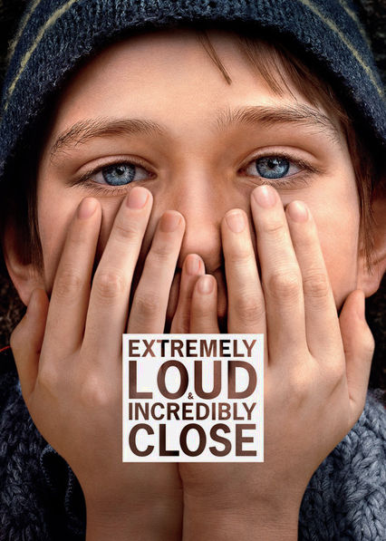 Extremely Loud and Incredibly Close Netflix AR (Argentina)