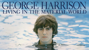 George Harrisson: Living in the Material World