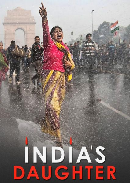 India's Daughter Netflix SG (Singapore)