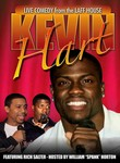 Live Comedy from the Laff House: Kevin Hart Poster