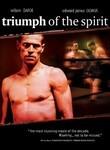 Triumph of the Spirit Poster