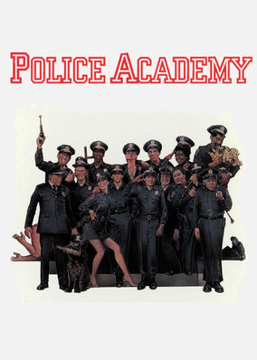 Police Academy: Special Edition Netflix US (United States)
