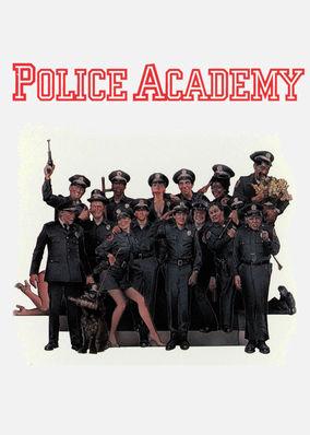 Police Academy: Special Edition Netflix AU (Australia)
