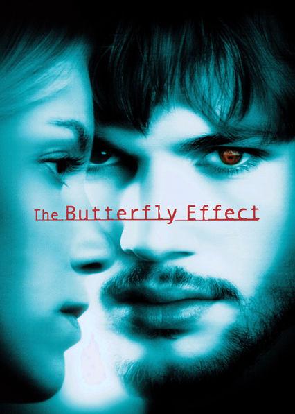 The Butterfly Effect Netflix ES (España)