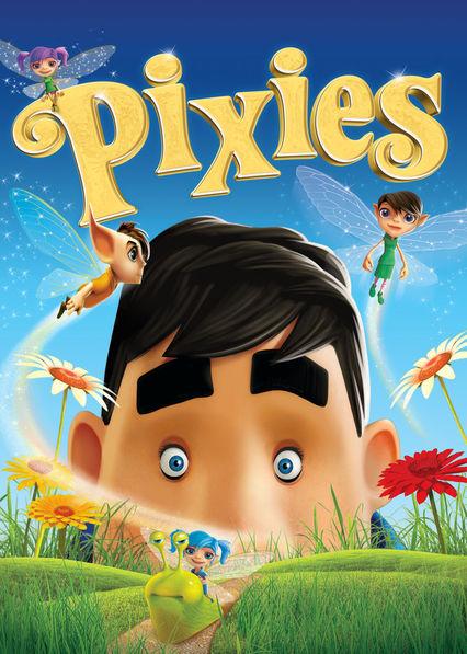 Pixies Netflix US (United States)