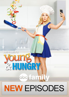 Young & Hungry - Temporada 2