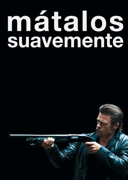 Killing Them Softly Netflix AR (Argentina)