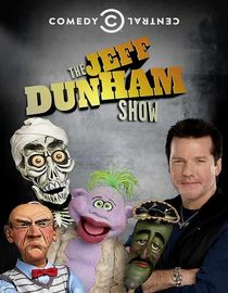 The Jeff Dunham Show: Season 1: Episode 5
