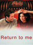 Return to Me Poster