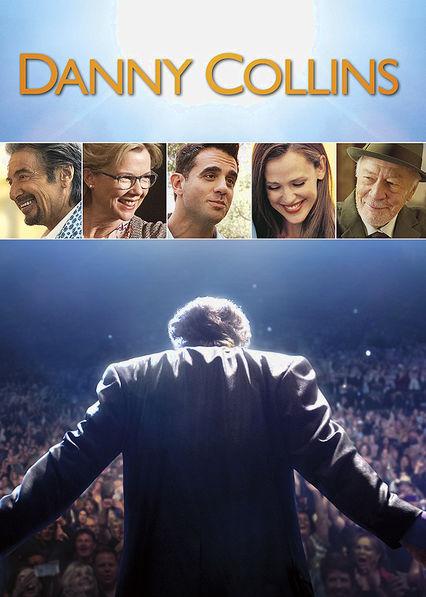 Danny Collins Netflix EC (Ecuador)
