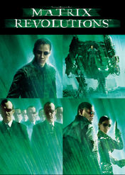 Matrix Revolutions | filmes-netflix.blogspot.com