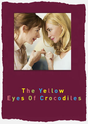 Yellow Eyes of the Crocodiles, The