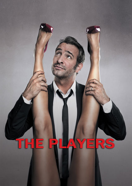 The Players Netflix ES (España)