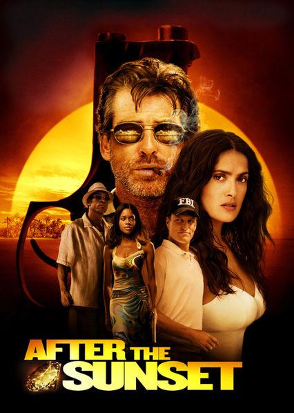 After the Sunset Netflix BR (Brazil)