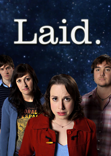 Laid Netflix UK (United Kingdom)