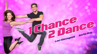 Netflix box art for 1 Chance 2 Dance
