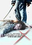 Samurai X - O Fim de uma Lenda | filmes-netflix.blogspot.com