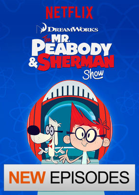Mr. Peabody and Sherman Show, The - Season 2