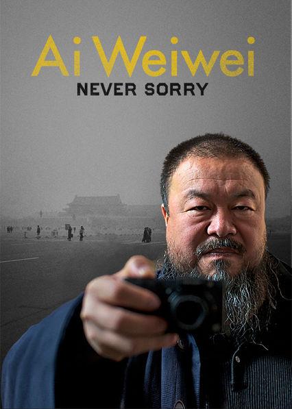 Ai Weiwei: Never Sorry Netflix ES (España)