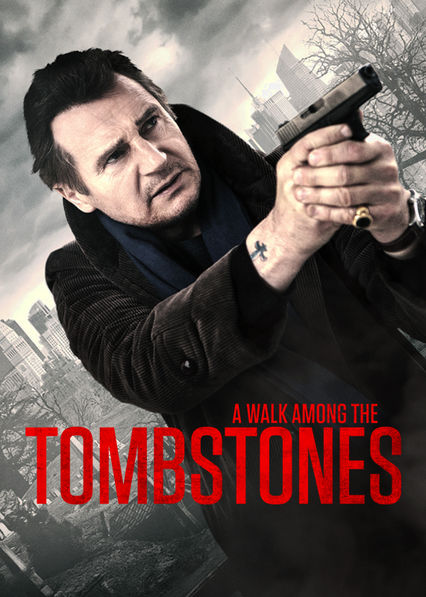 A Walk Among the Tombstones Netflix ES (España)