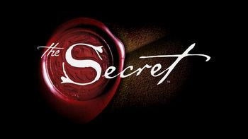 Netflix box art for The Secret