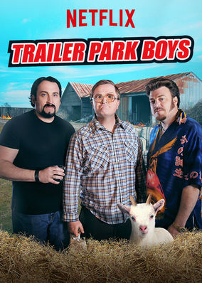 Trailer Park Boys - Season 8