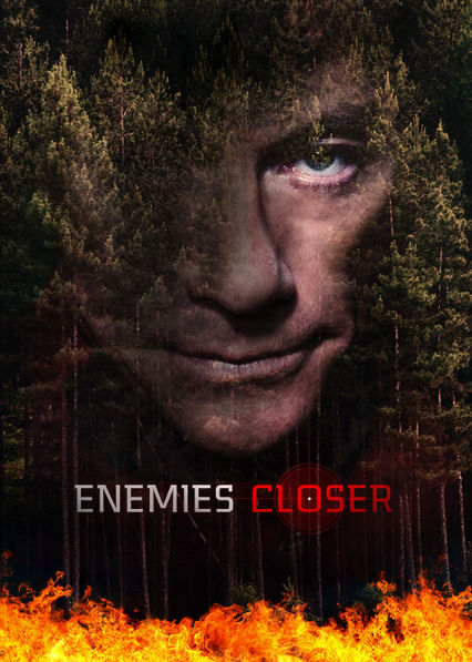 Enemies Closer Netflix UK (United Kingdom)